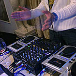 DJ Марселло Минео