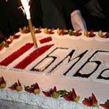 BM Bank Ukraine celebrations