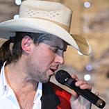Новогодняя ночь на ранчо Wild West