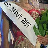 Miss Summer '2007