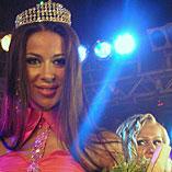Мисс Лето 2007 Марина Шкаликова