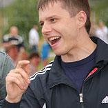 Dmitry Perepelkin
