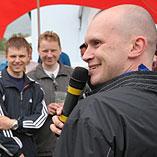 Dmitry Perepelkin and Aleksandr Novitsky