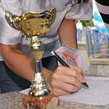 Spartakiada finalists