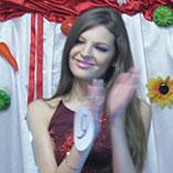 Конкурс украинских красавиц