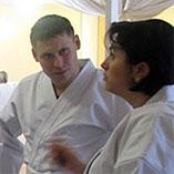 Тренинг для сотрудников компании JTI