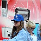 Промо-акция Киевстар в г.Измаил, 26.09 - 03.10.2008