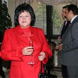 Торжественный приём БМ Банк Украина