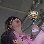 Летнее мероприятие для персонала ВТБ-банка «Спартакиада-2010»